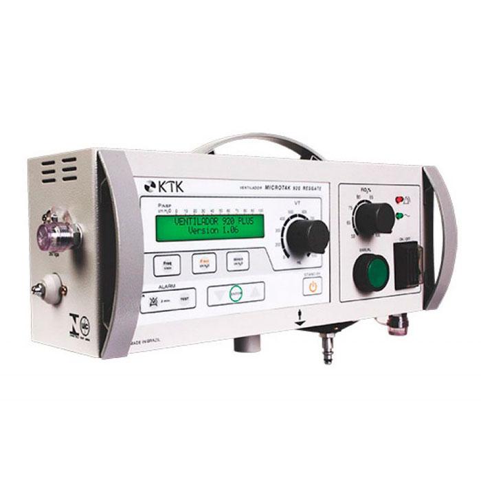 Ventilador-Eletrônico-Microtak-Resgate 920-SC Medical