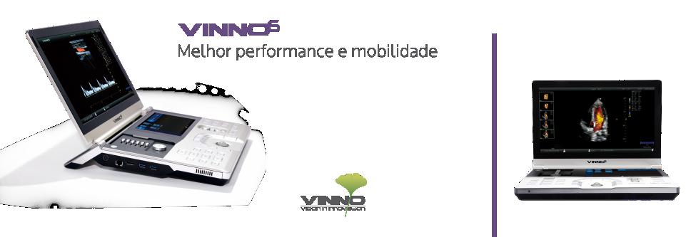 Ultrassom-Vinno-6-SC Medical
