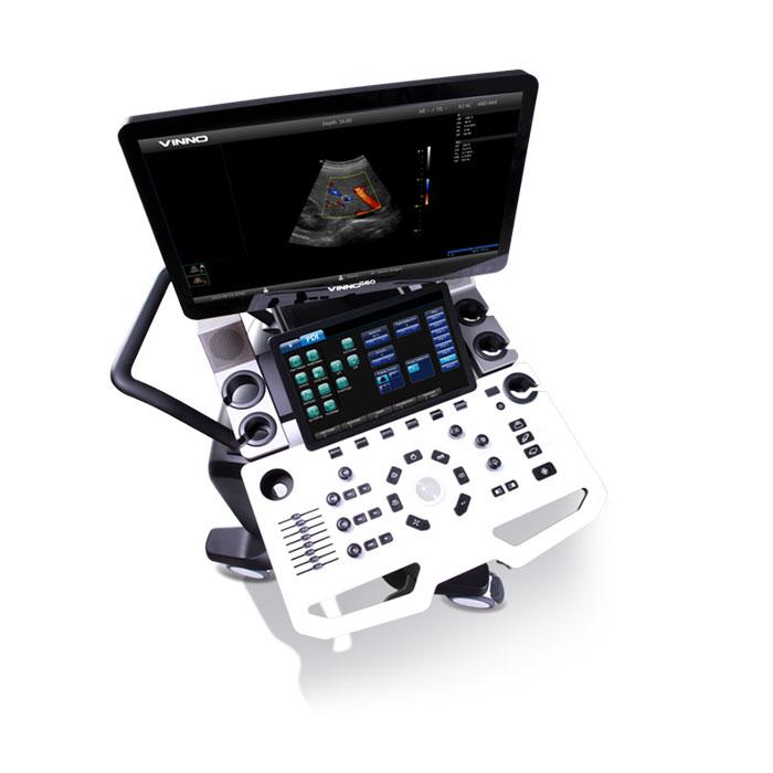 Ultrassom-Vinno-M50-SC Medical