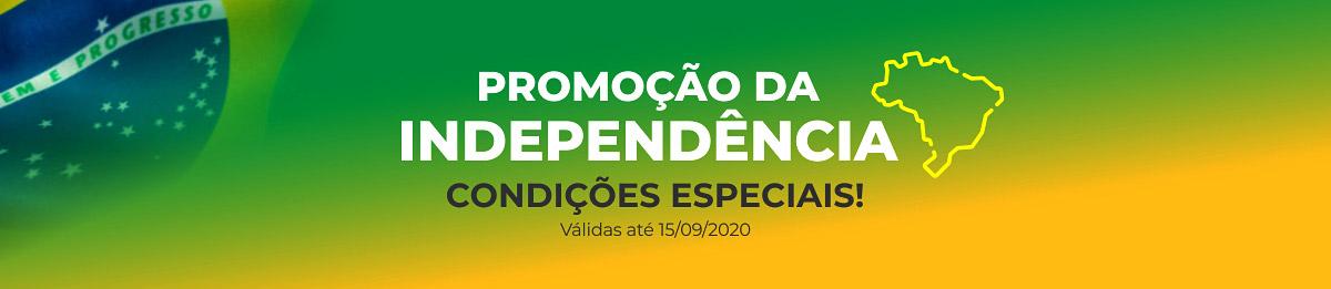 Promoção da Independência - SC Medical